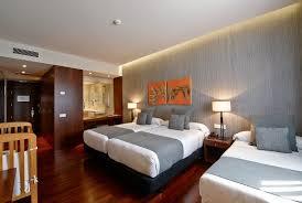 Carris Room Dos camas del hotel Carris Marineda