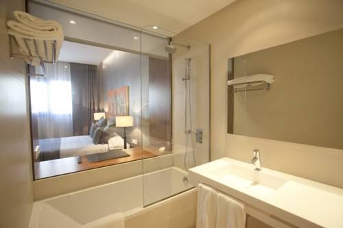 Carris Room del hotel Carris Marineda. Foto 3