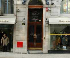Hotel GRANDE PENSAO ALCOBIA