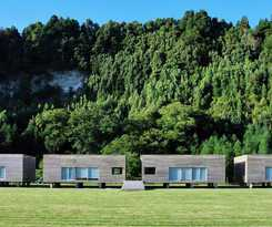 Hotel Furnas Lake Villas