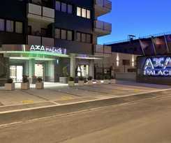 Hotel Acca Palace