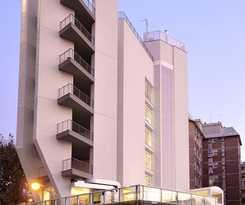 Apartamentos Lungotevere Suite