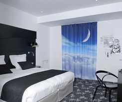 Hotel Quality El Centre Del Mon