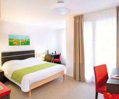 Hotel Appart' City Confort Bois D'Arcy Versailles