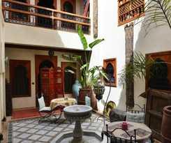 Hotel Riad Dubai