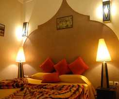 Hotel Riad Sidi Mimoune