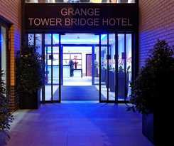 Hotel GRANGE LONDON TOWER BRIDGE