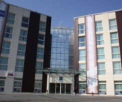 Hotel IDEA MILANO MALPENSA AIRPORT
