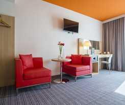 Hotel Park Inn by Radisson Frankfurt Airport