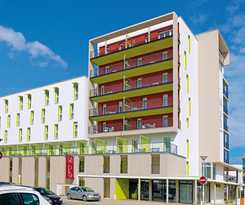 Hotel Appart'city Confort Tours