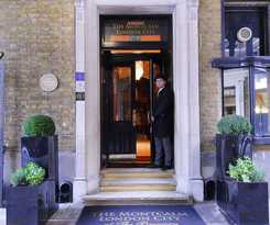 Hotel Montcalm London at the Brewery