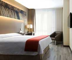 Hotel NH Barcelona Diagonal Center