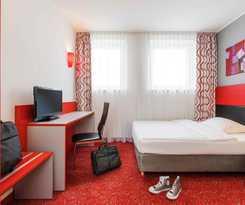 Hotel IBIS STYLES Berlin Alexanderplatz