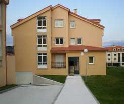 Viviendas Turísticas Vacacionales V.V. Vista Real (Casas Finisterre)