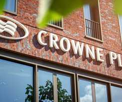 Hotel Crowne Plaza Amsterdam South