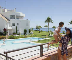 Apartamentos Casares del Mar Luxury Apartments