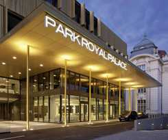 Hotel Radisson Blu Park Royal Palace Vienna