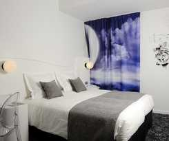 Hotel Comfort El Centre Del Mon