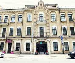 Hotel Algirdas City