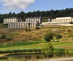 Hotel Alba Golf & Spa
