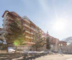 Residencia Pierre Vacances Les Ravines