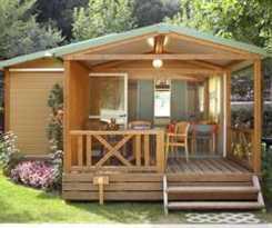 Camping Bassegoda Park