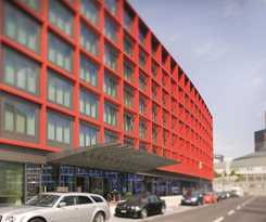 Hotel Mövenpick Frankfurt City