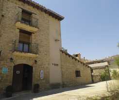 Hotel Rural Fonda La Grancha