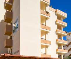 Apartamentos Arlanza