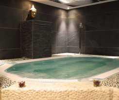 Hotel LOS ALMIRANTES HOTEL