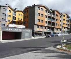 Apartamentos Superior El Tarter