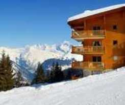 Residencia Residence P&V Premium les Alpages de Chantel