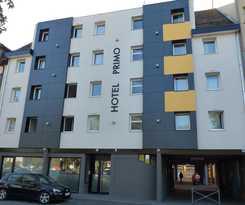 Hotel Brit Primo Colmar Centre
