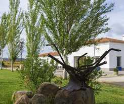 Hotel Rural Hacienda Arroyo la Plata