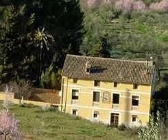 Casa Rural Masia L'Alboret
