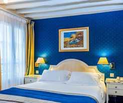 Hotel Austins Arts Et Metiers