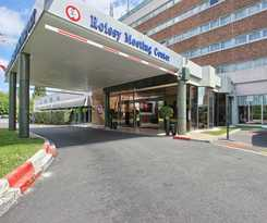 Hotel BEST WESTERN PARIS CDG AIRPORT