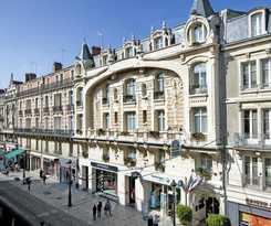 Hotel BEST WESTERN HOTEL D'ARC