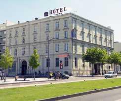 Hotel Best Western d Anjou