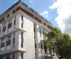 Hotel SUITE NOVOTEL CLERMONT FERRAND POLYDOME