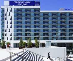 Hotel SUITE NOVOTEL MARSEILLE CENTRE