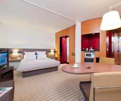 Hotel Novotel Suites Gare Lille Europe