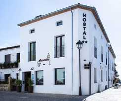 Hotel AZNAITIN HOSTAL