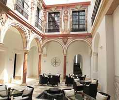Hotel Eurostars Patios De Cordoba