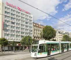 Hotel Mercure Vaugirard Porte De Ver