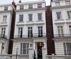 Hotel 10 PEMBRIDGE GARDENS