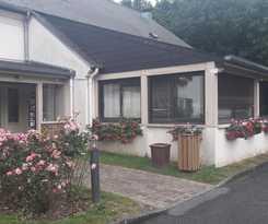 Hotel Kyriad Rennes Nord Beauregard