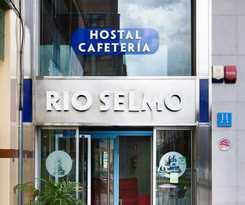 Hotel HOSTAL RIO SELMO