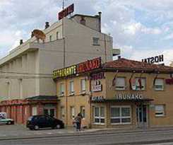 Hotel IRUÑAKO