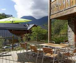 Hotel Domaine de la Valle D'Ax